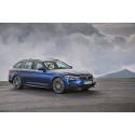 HELT NYA BMW 5-SERIE TOURING