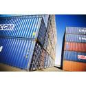 Starkt logistikläge satsar på hållbart kluster