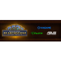 Hearthstone Tournament from DreamHack Winter LIVE on Viagame