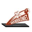 Nominera till Webbkomet 2012 – årets bästa svenska webbrojekt