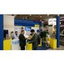 Tapflo Italy at Cibustec in Parma   hall 2 stand D044. Come and visit us !
