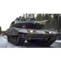 10 000 armésoldater övar i norra Sverige