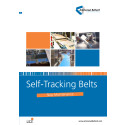 Self-Tracking Belts, Skip Maintenance