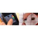 Mer information i butiker kan minska obehöriga elinstallationsarbeten