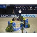 Gothenburg Horse Show – Sveriges största prissumma och rekord i sponsorintäkter