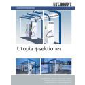 Produktblad Laddstationsskydd Utopia 4-sek