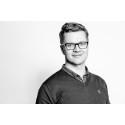 Jonas Dahlberg utsedd till vd på Nolia AB