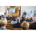 Jahresempfang: Aufrufe zu Begeisterung und zum gemeinsamen Handeln