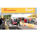 Shell Eco-marathon er igang