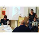 JAG öppnar nytt i Sundsvall