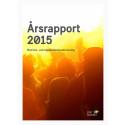 Visit Swedens års- och hållbarhetsrapport 2015