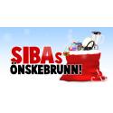 SIBA ger bort julklappar till eldsjälar och vardagshjältar