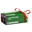 Ge din mage en god julklapp: Lactocare Fiber med vänliga mjölksyrabakterier