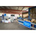 Utökade öppettider på Mosseruds återvinningsanläggning