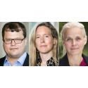 Tre Wallenberg Fellows till LiU