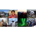 Många spännande föreläsningar på årets Vildmarksmässa