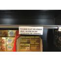 Västernorrlands museum samtidsdokumenterar i Coronatider