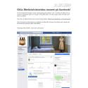 Gilla medicinhistoriska museet på facebook!
