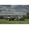 Ny Land Rover Defender - Ikonet er tilbage