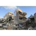 Irak: Civila i Mosul blev tillsagda att inte fly - dog under flygattacker