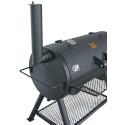 """108 Kilo """"Offset Smoker"""" - Ny kolgrill från Grill'n'Smoke"""