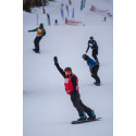Dobbel Geilo-seier i snowboardcross
