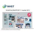 NHST Media Group - Kvartalsrapport 3. kvartal 2015
