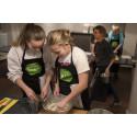 Ny Kokkeskole for børn i Toldkammeret - pladserne revet væk