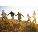 Nationell påbyggnadsutbildning för socialsekreterare i den sociala barn- och ungdomsvården