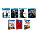 New titles in June from Universal Sony Pictures Home Entertainment