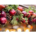 Pressträff: Julmarknad med unga företagare