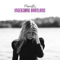 Ingebjørg Bratland er ute med nytt album