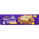 Introducing new Cadbury Dairy Milk Big Taste