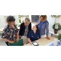 Säker och effektiv läkemedelshantering med e-signering