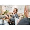 Fokus på nyheter när café- & restaurangbranschen samlas i Malmö