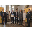 "Continental awards ROHM Semiconductor  ""Supplier of the Year 2016"""