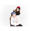 HipSomHap er Danmarks første rap-gruppe for børn!