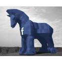"""British """"facebook-horse"""" post prisoner in Dubai free to return home"""