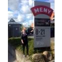 MENY-elev fra Randers modtager legat