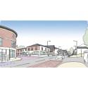 Work to start on Prestwich high street regeneration
