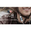 Svenska startupen xpuff befinner sig i blåsväder på Indigogo