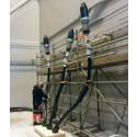 Syddanske kabel-specialister rådgiver store vindmølleprojekter i Tyskland og Holland