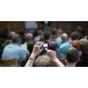 Oplev landets førende virksomheder på digitaliserings-konference i Aarhus