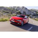 Säljstart för nya Volkswagen Polo GTI