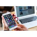 Ny app från Visma automatiserar hanteringen av digitala kvitton