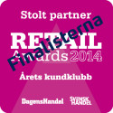Retail Awards 2014: Granngården, Polarn o. Pyret och Willys är i final!