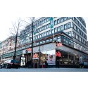 MAX Hötorget i Stockholm City