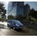 Ford Transit vurdert som mest pålitelige varebil