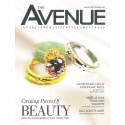 Lite Lab Featured in THE AVENUE magazine