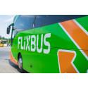 90 procent fler avgångar från Uppsala – Ny storaffär med lokal busspartner